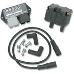 California A.R.B. Approved Ignition Kit for Models w/12-pin Ignition Module Connectors - 3008-EX
