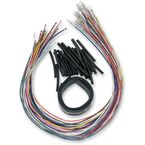 Universal Handlebar Switch Wire Extensions - NHCX-UMB