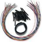 Universal Handlebar Switch Wire Extensions - NHCX-UDB