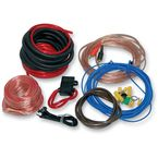 AMP Install Kit w/10-gauge Wire - NAPK-10G