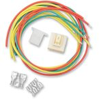 Regulator/Rectifier Wiring Harness Connector Kit - 11-110