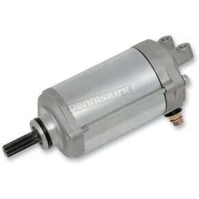Ricks Motorsport Electrics Starter - 61-317