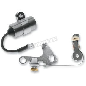 Standard Motor Products Ignition Tune Up Kit - MC-KIT2