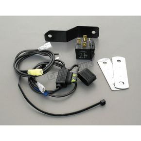 Rivco Magnum Electric Horn Hardware Kit - EH210