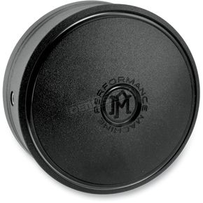 Performance Machine Black Ops Merc Horn Cover - 02182000MRCSMB