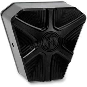 Performance Machine Black Ops Array Horn Cover - 02182001ARYSMB