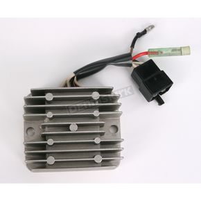 Ricks Motorsport Electrics Regulator/Rectifier - 10-442
