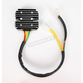 Regulator/Rectifier - 10-118