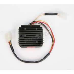 Ricks Motorsport Electrics Regulator/Rectifier - 10-409