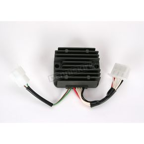 Ricks Motorsport Electrics Regulator/Rectifier - 10-410