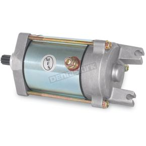 Parts Unlimited Starter - 2110-0189
