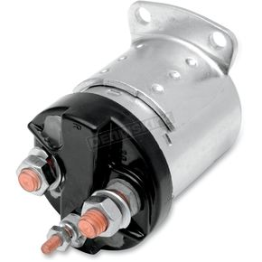 Drag Specialties High-Performance Starter Solenoid - 2110-0327