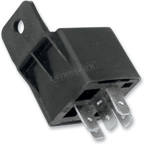 Standard Motor Products Relay - MC-RLY4