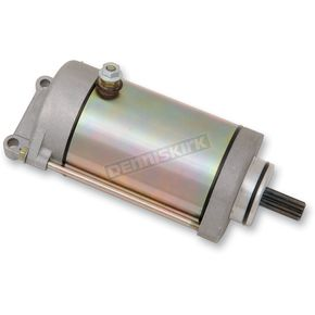 Ricks Motorsport Electrics Starter - 61-312