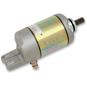 Ricks Motorsport Electrics Starter - 61-900