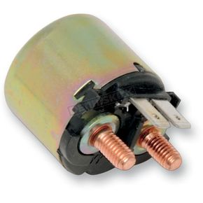 Ricks Motorsport Electrics Solenoid Switch - 65-701