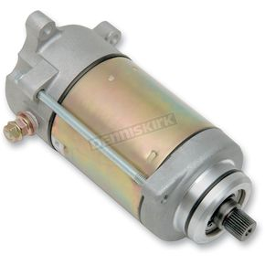 Ricks Motorsport Electrics Starter Motor - 61-117