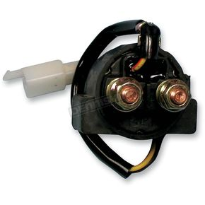 Ricks Motorsport Electrics Solenoid Switch - 65-502