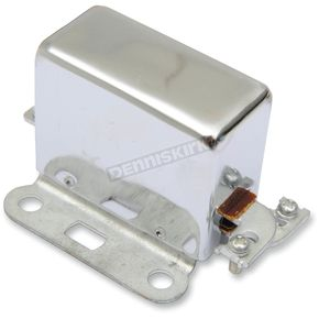 Eastern Motorcycle Parts Generator Relay - A-74750-38C