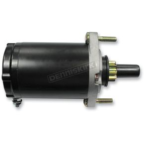 Ricks Motorsport Electrics Starter Motor - 64-001