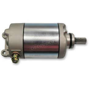 Ricks Motorsport Electrics Starter Motor - 61-518