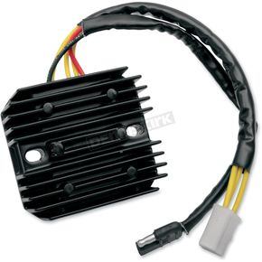 Ricks Motorsport Electrics Regulator/Rectifier - 10-667