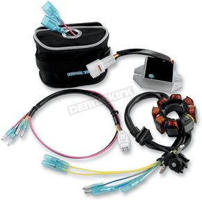 Trail Tech DC Converted Stator Kit - SR-8200