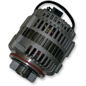 Hot Shot Alternator - 31-101H