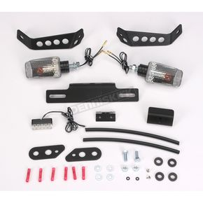 Targa Tail Kit - 22-154-L