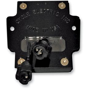 Cycle Electric Replacement Regulator for 3-Phase 50A Charging Kit - CE60108