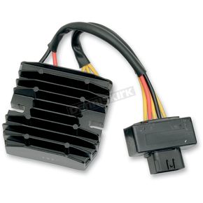 Ricks Motorsport Electrics Hot Shot Series Regulator/Rectifier - 10-669H