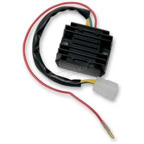 Ricks Motorsport Electrics Regulator/Rectifier - 10-317