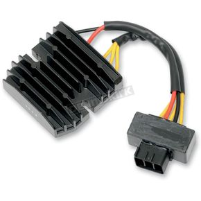 Ricks Motorsport Electrics Hot Shot Series Regulator/Rectifier - 10-419H