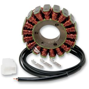 Ricks Motorsport Electrics Hot Shot Series Stator - 21-330