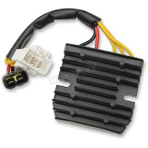 Ricks Motorsport Electrics Hot Shot Rectifier/Regulator - 10-211H