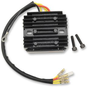 Ricks Motorsport Electrics Hot Shot Rectifier/Regulator - 10-221H