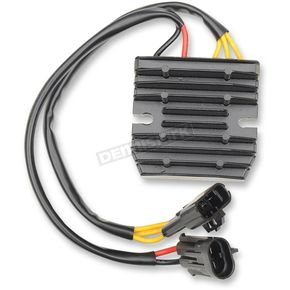 Ricks Motorsport Electrics Rectifier/Regulator - 10-560