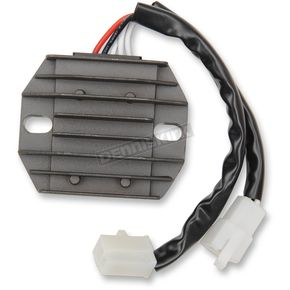 Ricks Motorsport Electrics Rectifier/Regulator - 10-224