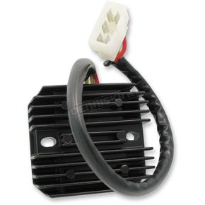 Ricks Motorsport Electrics Rectifier/Regulator - 10-426