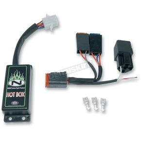 NAMZ Custom Cycle Products Hot Box Wiring Harness - NAIH-RPH10