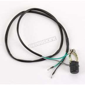 BBR Motorsports Kill Switch - 510-HXR-5106