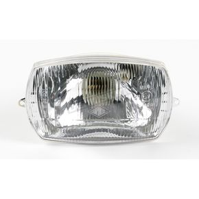 Acerbis Sealed Beam for DOT and CE Headlights - 2042760001