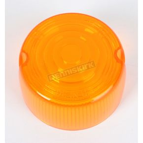 Chris Products Amber Turn Signal Lens - DHD1A