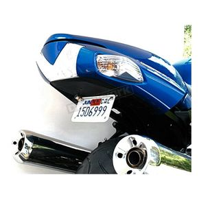 Targa Tail Kit - 22-459-L