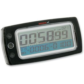 Koso North America Mini Lap Timer Kit - BA023000