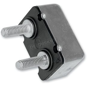 Drag Specialties 40 AMP Two-Stud Style Circuit Breakers - MC-CBR7