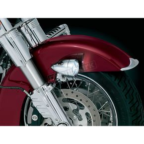 Kuryakyn Fork Mounted Driving Lights - 5008
