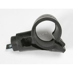 K & S Front Right Turn Signal Stem - 12-1223