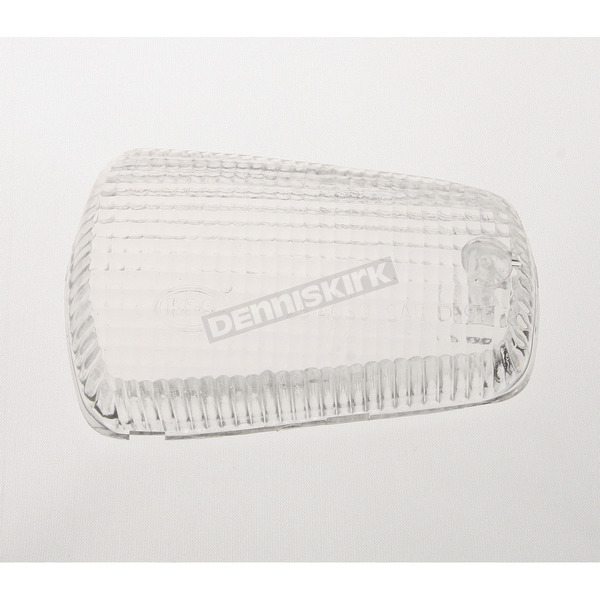 K & S Replacement Clear Lens - 25-4030C