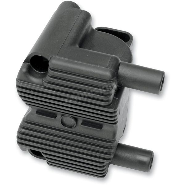 Drag Specialties Single-Fire .5 ohm Ignition Coil - 2102-0244